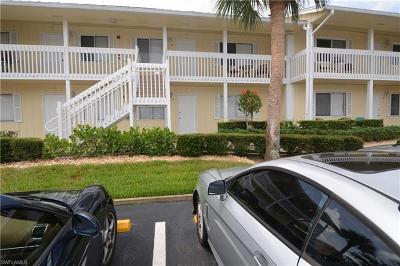 Naples Condo/Townhouse For Sale: 4617 Bayshore Dr #H2