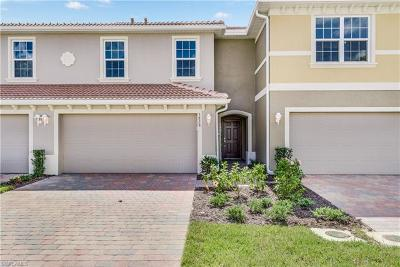 Fort Myers Condo/Townhouse For Sale: 3828 Tilbor Cir