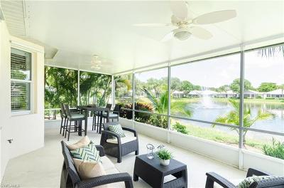 Bonita Springs, Cape Coral, Fort Myers, Fort Myers Beach Single Family Home For Sale: 9460 Village View Blvd