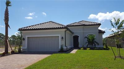 Fort Myers Single Family Home For Sale: 19747 Estero Pointe Ln