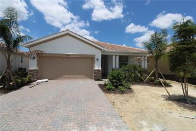Fort Myers FL Single Family Home For Sale: $364,500