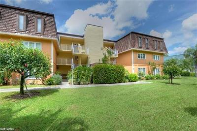 Naples Condo/Townhouse For Sale: 1820 Bald Eagle Dr #432A