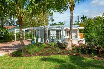 Single Family Home For Sale: 795 Myrtle Ter