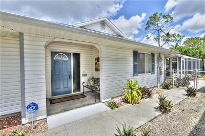 Bonita Springs Single Family Home For Sale: 10171 Carolina St