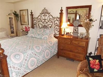 Bonita Springs Condo/Townhouse For Sale: 27091 Matheson Ave #106