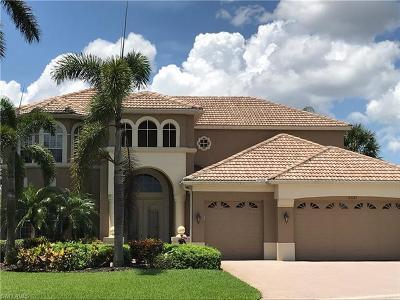 Estero FL Single Family Home For Sale: $779,000