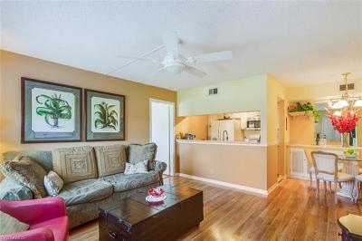 Naples FL Condo/Townhouse For Sale: $124,900