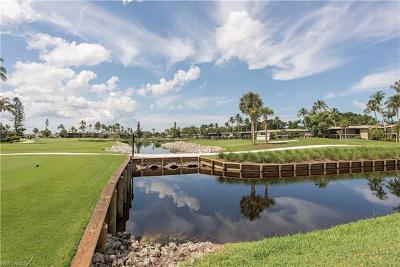 Glades Country Club Condo/Townhouse For Sale: 96 Glades Blvd #1