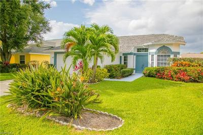 Naples Single Family Home For Sale: 6635 Merryport Ln