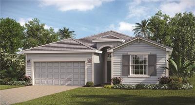 Bonita Landing Single Family Home Sold: 16156 Bonita Landing Cir