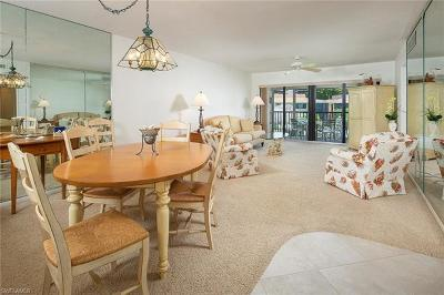 Marco Island Condo/Townhouse For Sale: 991 Collier Ct #B203