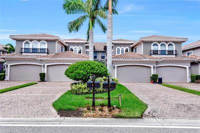 Fort Myers Condo/Townhouse For Sale: 9310 Triana Ter #263