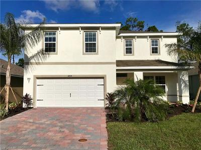 Bonita Springs Single Family Home For Sale: 26967 Wildwood Pines Ln