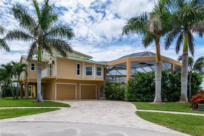 Marco Island Single Family Home Pending With Contingencies: 415 Swiss Ct