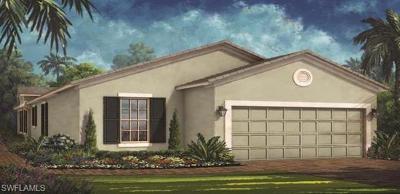 Sandoval Single Family Home For Sale: 2708 Vareo Ct