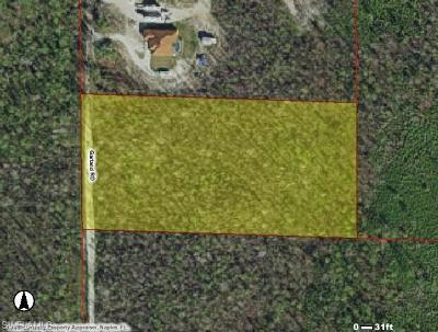 Naples Residential Lots & Land For Sale: 3080 Garland Rd