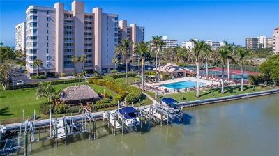 Condo/Townhouse For Sale: 11116 Gulf Shore Dr # B-703