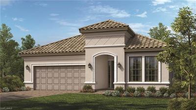 Naples Single Family Home For Sale: 9323 Terresina Dr