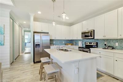 Natura Single Family Home For Sale: 10061 Bonita Fairways Dr