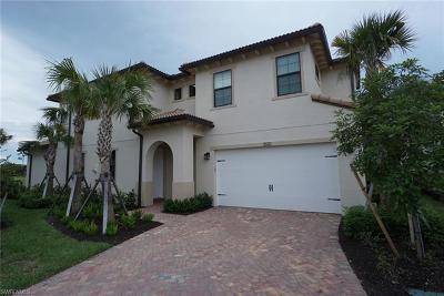 Naples FL Condo/Townhouse For Sale: $318,000