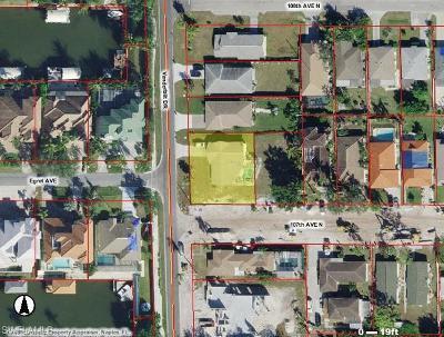 Naples Residential Lots & Land For Sale: 10720 Vanderbilt Dr