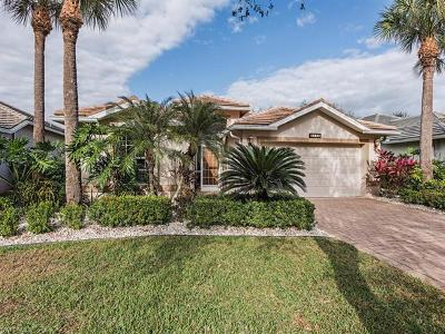 Collier County Single Family Home For Sale: 2158 Morning Sun Ln