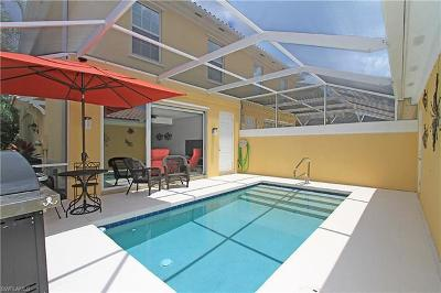 Naples Condo/Townhouse For Sale: 8101 Chianti Ln