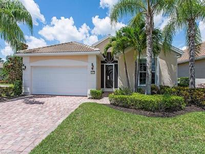Bonita Springs Single Family Home For Sale: 28578 Guinivere Way
