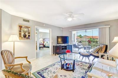 Bonita Springs Condo/Townhouse For Sale: 26630 Rosewood Pointe Dr #201