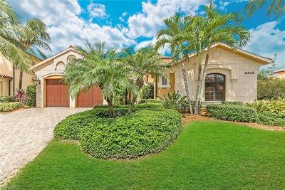 Single Family Home For Sale: 2954 Tiburon Blvd E