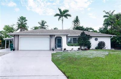Collier County Single Family Home For Sale: 5048 18th Ave SW