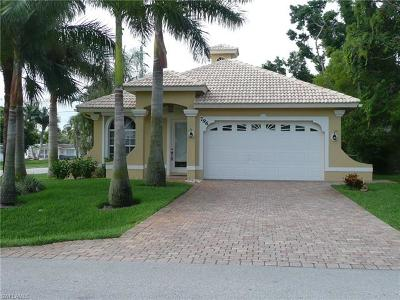 Collier County Single Family Home For Sale: 796 96th Ave N