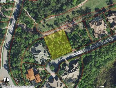 Naples Residential Lots & Land For Sale: 348 Chancery Cir