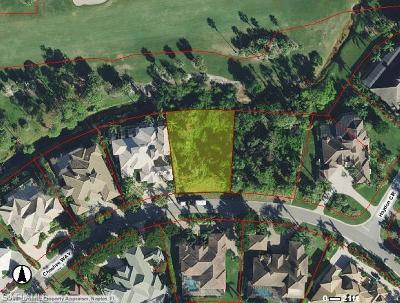 Collier County Residential Lots & Land For Sale: 232 Cheshire Way