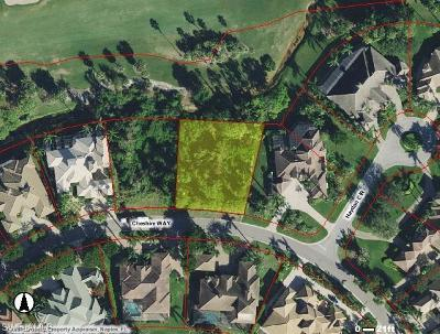 Collier County Residential Lots & Land For Sale: 228 Cheshire Way