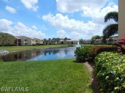 Collier County, Lee County Condo/Townhouse For Sale: 595 Beachwalk Cir #M-102