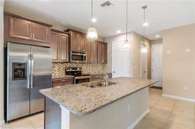 Fort Myers Single Family Home For Sale: 3560 Brittons Ct