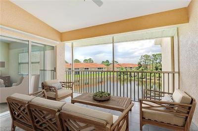Bonita Springs Condo/Townhouse For Sale: 26630 Rosewood Pointe Dr #301