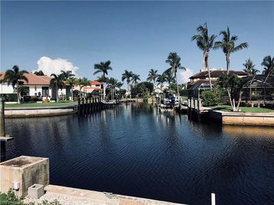 Royal Harbor Single Family Home For Sale: 2156 Tarpon Rd