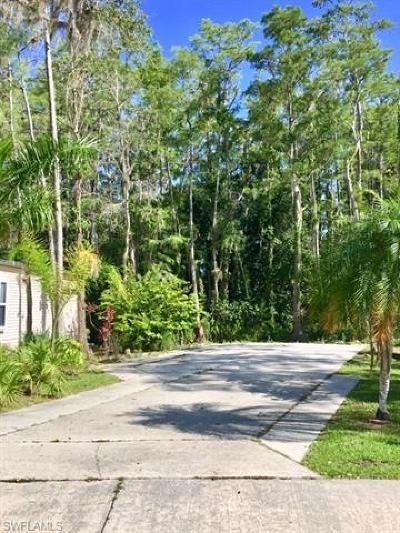 Estero Residential Lots & Land For Sale: 10719 Roseate Spoonbill Cir