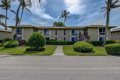 Glades Country Club Condo/Townhouse For Sale: 372 Tern Dr #4
