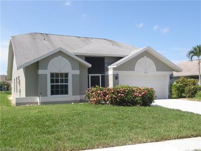 Single Family Home Sold: 3464 Anton Ct