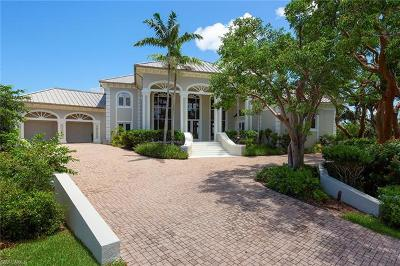 Marco Island Single Family Home For Sale: 1180 Blue Hill Creek Dr