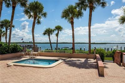 Marco Island Condo/Townhouse For Sale: 1085 Bald Eagle Dr #E406