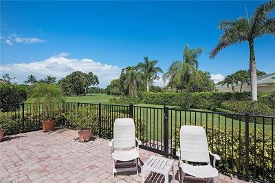 Naples FL Single Family Home Pending With Contingencies: $1,795,000