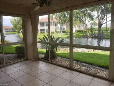 Collier County, Lee County Condo/Townhouse For Sale: 9828 Luna Cir #H-102