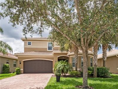 Naples Single Family Home For Sale: 6550 Marbella Dr