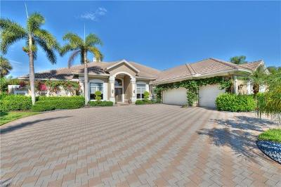 Single Family Home For Sale: 2351 Alexander Palm Dr