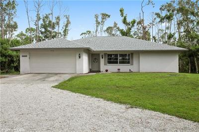 Oakes Estates Single Family Home For Sale: 5760 Autumn Oaks Ln