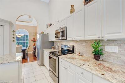 Naples Single Family Home For Sale: 295 21st St SW